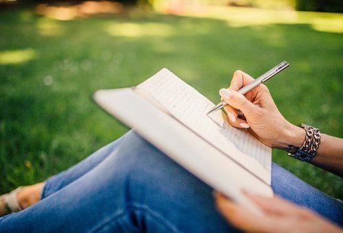 Tagebuch einer Yogalehrerin – Momente des Glücks